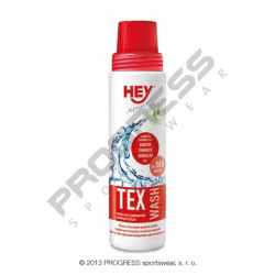 prací prostředek Hey sport Tex wash 250ml