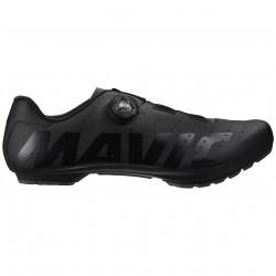 2021 MAVIC TRETRY COSMIC BOA SPD BLACK/BLACK/BLACK (L40808400) 10,5