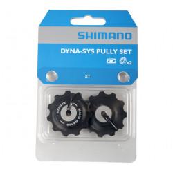 kladky Shimano RD-M786/M781/M780/M773/T8000