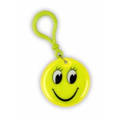 přívěšek reflexní Smile 833-04