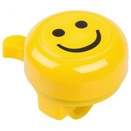 zvonek M-Wave 3-D  Smile