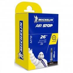 MICHELIN AIR STOP GAL-FV 40MM 26X1.5/2.5 215887