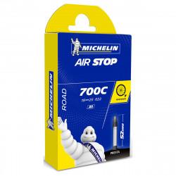 MICHELIN AIR STOP GAL-FV 52MM 700X18/25 075096