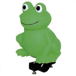houkačka gumová žába