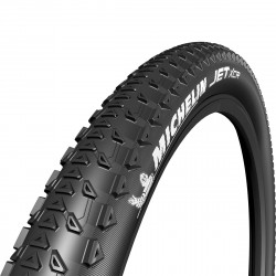 MICHELIN JET XCR TS TLR KEVLAR 29X2.25 COMPETITION LINE 492256