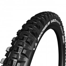 MICHELIN WILD ENDURO FRONT MAGI-X2 TS TLR KEVLAR 29X2.40 COMPETITION LINE 324851