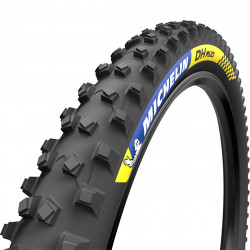 MICHELIN DH MUD TLR WIRE 29X2.40 RACING LINE 399994