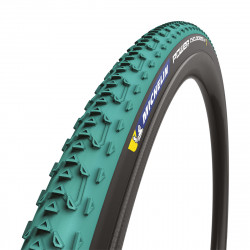 MICHELIN POWER CYCLOCROSS JET TS TLR KEVLAR 700X33C COMPETITION LINE 762322
