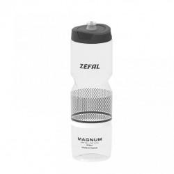lahev ZEFAL MAGNUM soft cap 1L transparentní