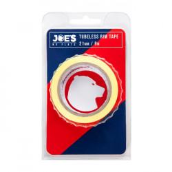 páska ráfková bezdušová JOES Tubeless 21mm/9m