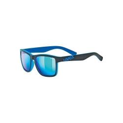 brýle UVEX LGL 39 černo/modré