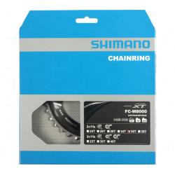 převodník 36z Shimano XT FC-M8000 2x11 4 díry