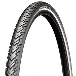 "plášť MICHELIN PROTEK CROSS BR WIRE 28""x1.25/32-622 AL"