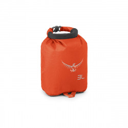 2021 OSPREY ULTRALIGHT DRY SACK 3L POPPY ORANGE