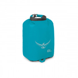 2021 OSPREY ULTRALIGHT DRY SACK 6L TROPIC TEAL