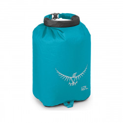2021 OSPREY ULTRALIGHT DRY SACK 12L TROPIC TEAL