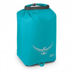 2021 OSPREY ULTRALIGHT DRY SACK 30L TROPIC TEAL