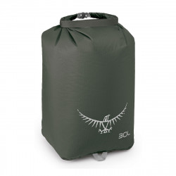 2021 OSPREY ULTRALIGHT DRY SACK 30L SHADOW GREY