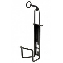 košík Al XL černý