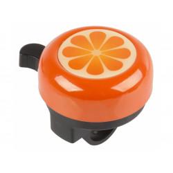 zvonek M-Wave Pomeranč