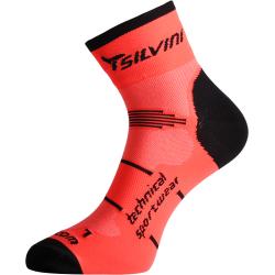 cyklistické ponožky Orato