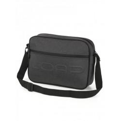 taška tablet LOAP TAWNY černá