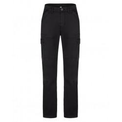 kalhoty dlouhé pánské LOAP VIVID černé