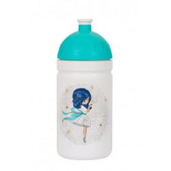 lahev R&B Dívka s mašlí 500ml
