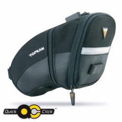 brašna TOPEAK Aero Wedge Pack Medium QuickClick