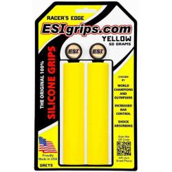 gripy ESI Racer's Edge žluté