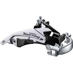 přesmykač Shimano Tourney FD-TY500 31,8 servisní balení