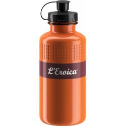 lahev ELITE Vintage L´eroica oranžová, 500 ml