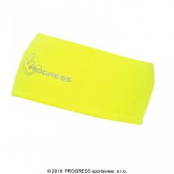 čelenka Progress D TR CEW reflexní žlutá