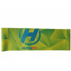 čelenka HAVEN Fascia zelená/modrá