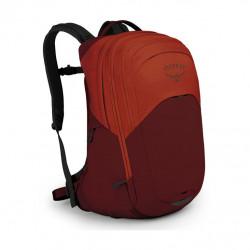 batoh + pláštěnka OSPREY RADIAL 34 oranžový