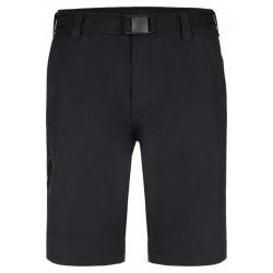 kalhoty krátké pánské LOAP URZUS černé