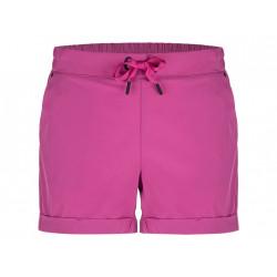kalhoty krátké dámské LOAP UMMY růžové