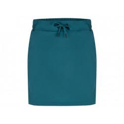 sukně dámská LOAP UMIKO modrozelená