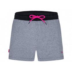 kalhoty krátké dámské LOAP ABALA šedé