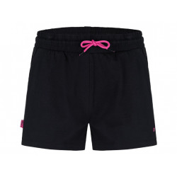 kalhoty krátké dámské LOAP ABALA černé