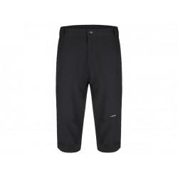 kalhoty 3/4 pánské LOAP UZOC černé