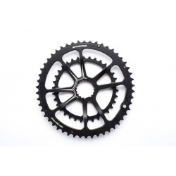 CA SPIDERING ROAD 50/34T, 8 arms (KP407/)