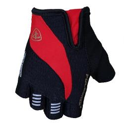 rukavice Poledník AIRNAMIC SH červené