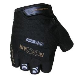 rukavice Poledník ERGOAIR černé