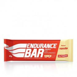 tyčinka Nutrend ENDURANCE BAR vanilka 45g