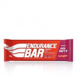 tyčinka Nutrend ENDURANCE BAR mix berry 45g
