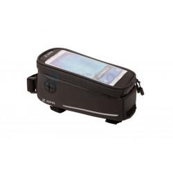 brašna ZEFAL Console Pack T2 přední na mobil černá
