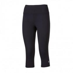 kalhoty 3/4 dámské Progress SILVIA 3Q černé