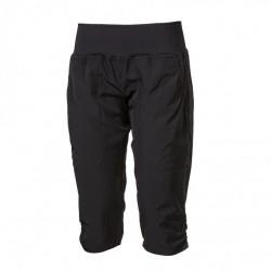 kalhoty 3/4 dámské Progress SAHARA 3Q černé