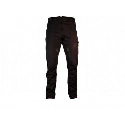 kalhoty dlouhé unisex HAVEN ENERGIZER Polar černé